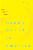 Cover of Happy Pills in America