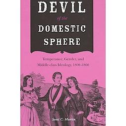 Devil of the Domestic Sphere cover