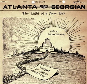 Atlanta Georgian: The Light of a New Day