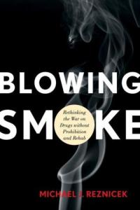 Cover of Michael Reznicek's Blowing Smoke
