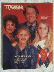 Straight-inspired TV movie Not My Kid (1985). Spoiler alert: they got their kid back.
