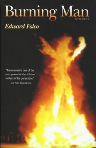 Falco's short-story collection Burning Man