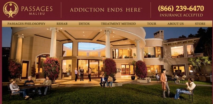 Addiction Ends in Malibu