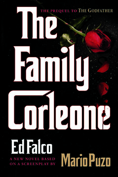 Falco goes pop with The Family Corleone