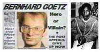 GOETZ BESIDE VICTIM