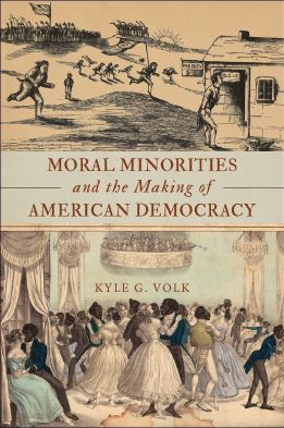 Moral Minorities Book Cover