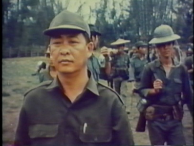 Lo Hsin Han in The Warlords Part Two of The Opium Series
