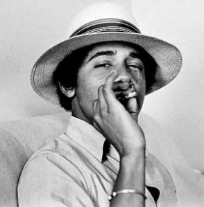 """I don't think it is more dangerous than alcohol,"" Barack Obama said of marijuana last year. ADHS members discussed reasons for keeping ""alcohol"" separate from ""drugs"" in the organization's name."