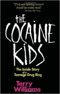 cocaine kids. williams