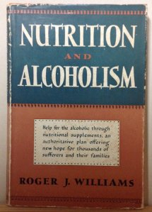 nutrition and alcoholism