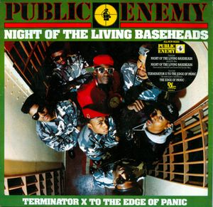 pe. night of the living baseheads