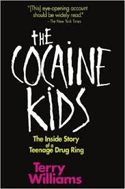 cocaine kids