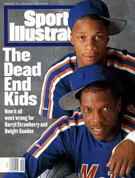 Mets. dead end kids