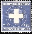 white-cross